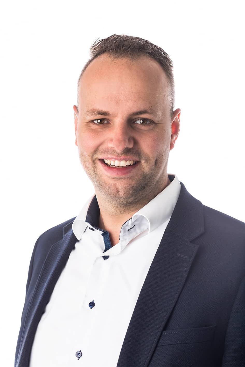 Thijs Klein Breteler